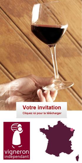 Cliquez ici pour télécharger votre invitation gratuite