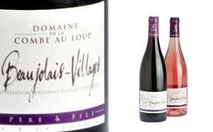 Dégustez notre cru beaujolais-village, un vin de fête !