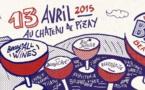 Retour sur le salon Bien Boire en Beaujolais 2015