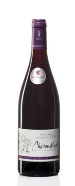 Chiroubles  - Vins du Beaujolais