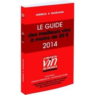 Notre Régnié 2011 cité dans le Guide 2014 des meilleurs Vins à petits prix