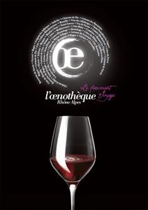Salon dégustation de l'OEnothèque Rhône-Alpes