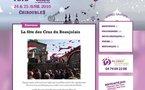 24 et 25 avril 2010 - La Fête des Crus à Chiroubles