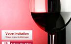 Téléchargez votre invitation <br/>pour le Salon des Vignerons 2012 à Rennes