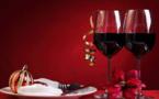 Quel vin choisir pour accompagner votre repas de Noël ?