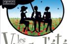 Rendez-vous au salon Les Vins d'Été à Nogent sur Marne