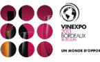 Les vins du Beaujolais du Domaine de la Combe au Loup présentés au Salon Vinexpo!